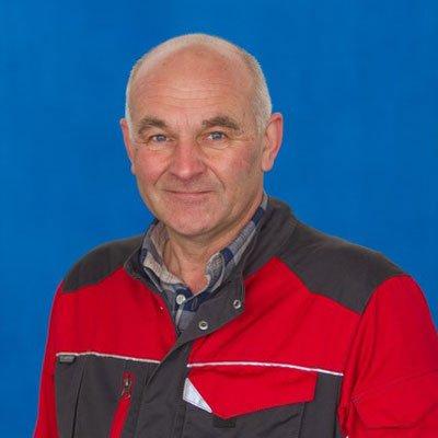 Rupert Eisner