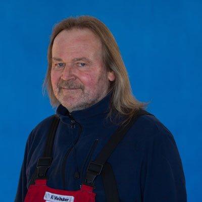 Rudi Vielhuber