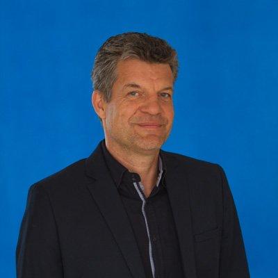 Andreas von Hobe