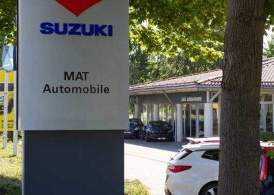 MAT Automobile Waldkraiburg