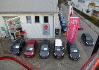 MAT Automobile Rosenheim