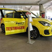 Zam Kemma in Rosenheim am 23.06.2019 am Parkplatz Kaufland/Waschwelt Rosenheim